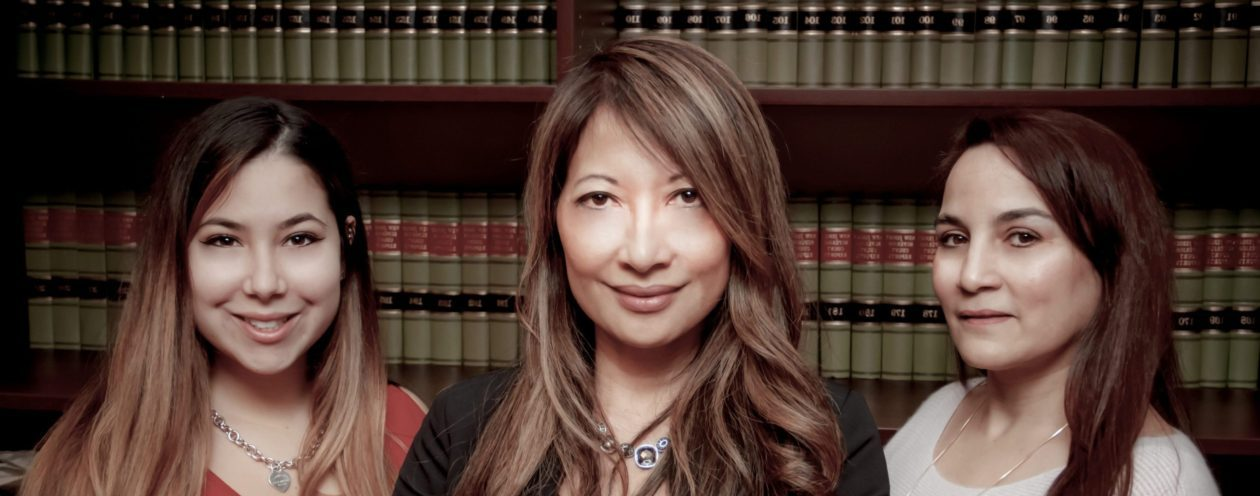 Immigration Lawyer, Connie Hill