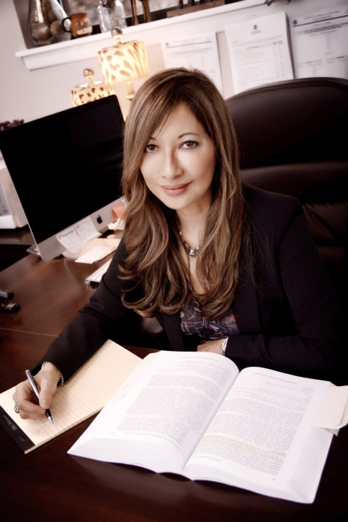 Immigration lawyer nj Connie Hill